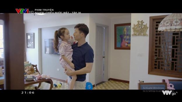 Ngược chiều nước mắt tập 30: Bà Lâm (NSND Lan Hương) nhập viện, hiểu nhầm giữa những người con dần được tháo gỡ