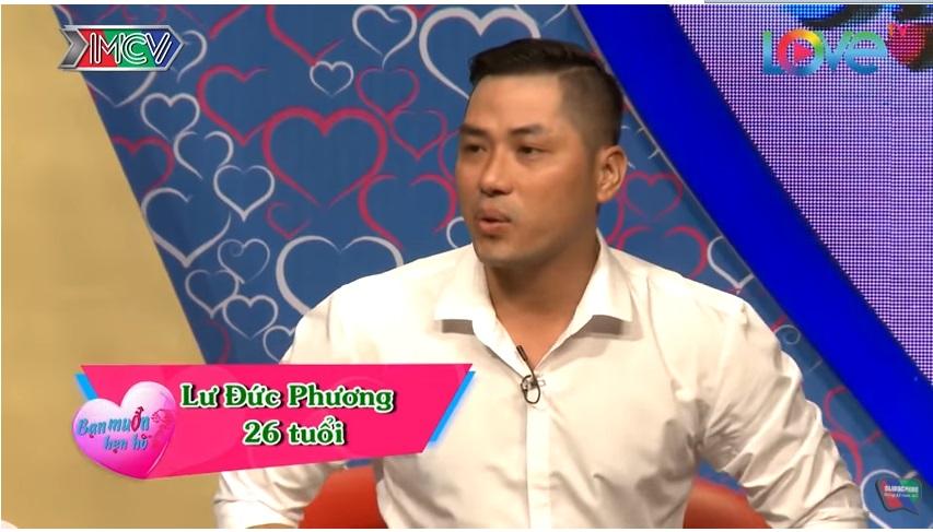 Bạn muốn hẹn hò Tập 345: Chàng kỹ sư 26 tuổi bị bạn gái đá vì...quên mang ví khi đi chơi Valentine