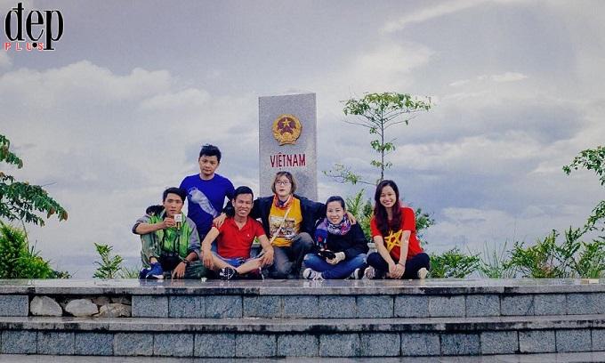 Kinh nghiệm chinh phục Ngã ba Đông Dương - nơi 'con gà gáy ba nước cùng nghe'