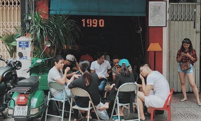 Hội 'overnight' Sài thành đừng lo bởi đã có danh sách những quán cafe mở 24/24 đây rồi!