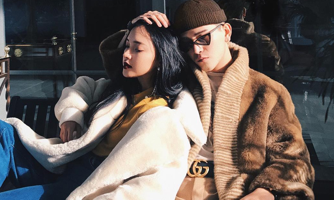 Châu Bùi - Decao tái hợp, dân tình lại phát 'ngất' với phong cách thời trang 'trời sinh một cặp'