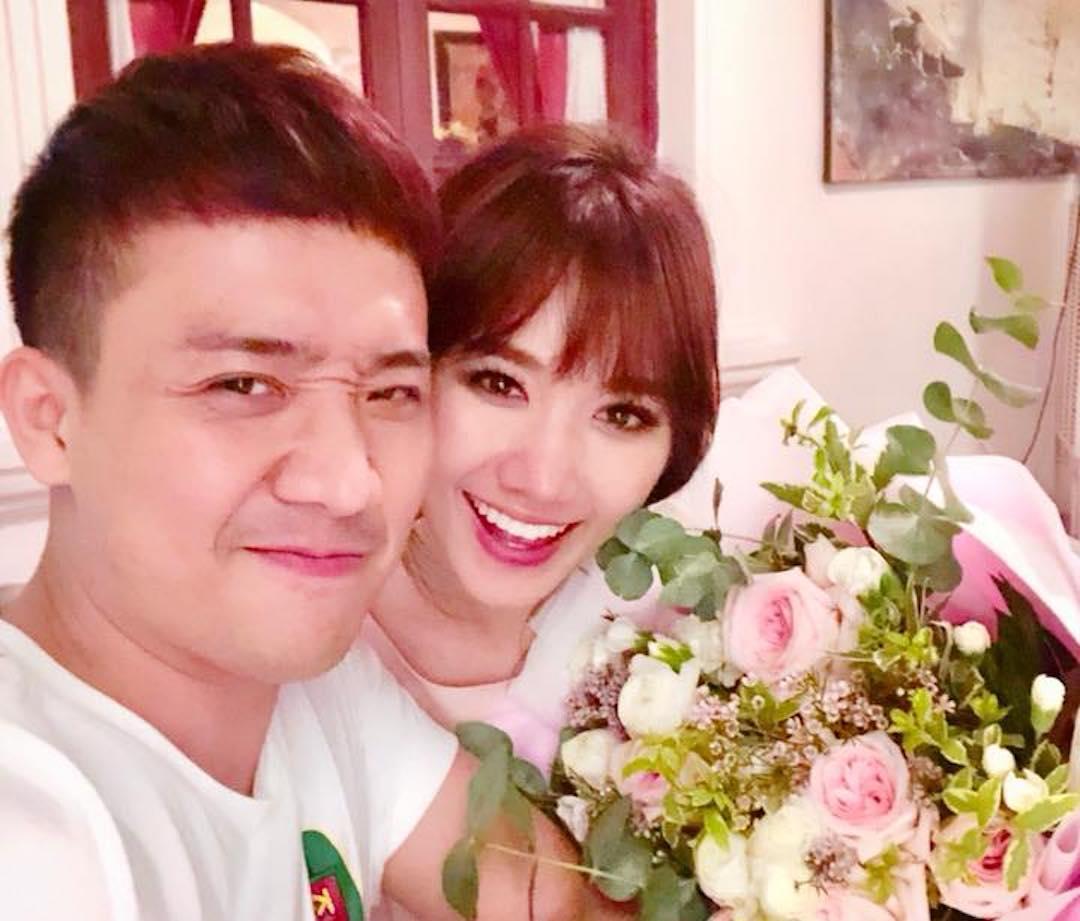 Bật mí món quà đặc biệt Trấn Thành dành tặng Hari Won nhân kỷ niệm 730 ngày yêu nhau