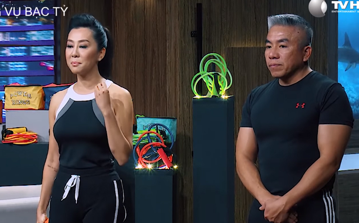 Shark Tank Việt Nam tập 10: Sự xuất hiện của MC Nguyễn Cao Kỳ Duyên và chàng trai có bố ngồi xe lăn