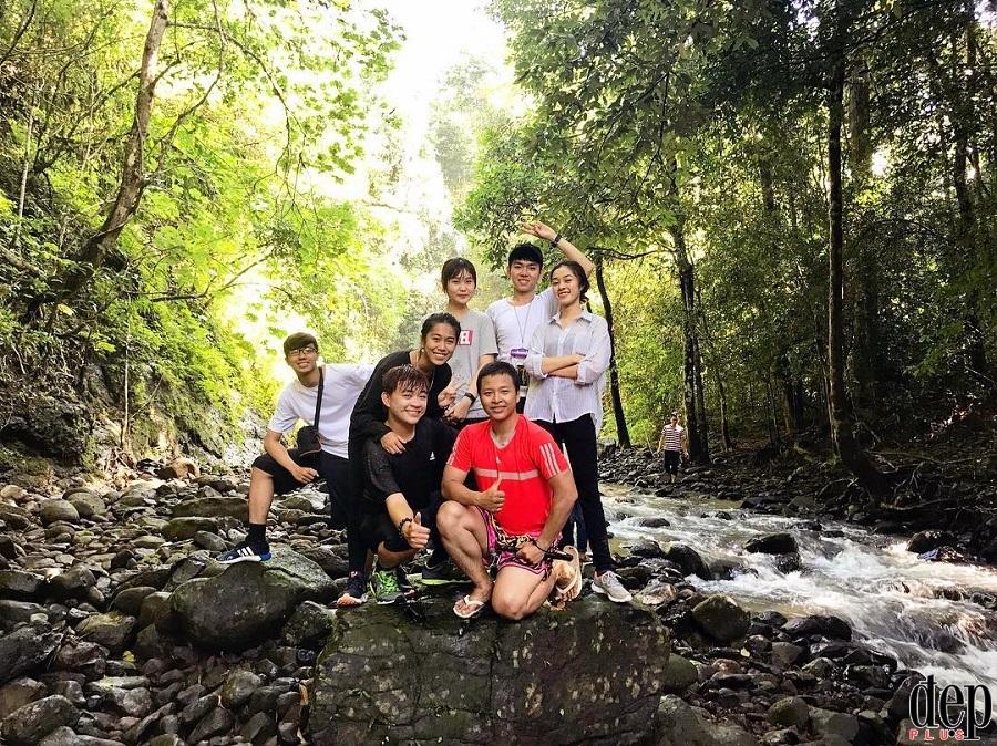 Vườn quốc gia Bù Gia Mập - địa điểm dã ngoại lý tưởng cho người muốn tìm về thiên nhiên