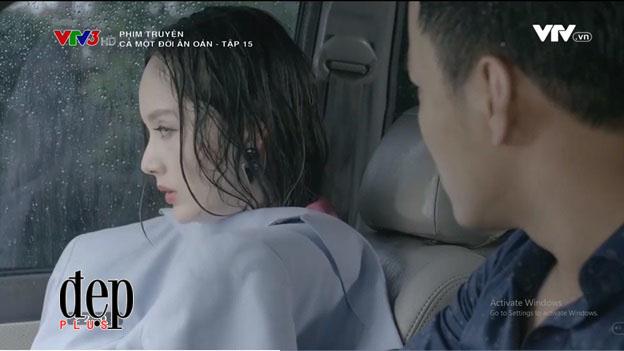 Cả một đời ân oán Tập 15: Đau khổ vì bị Dung cự tuyệt, Phong quyết định lên xe hoa cùng Diệu