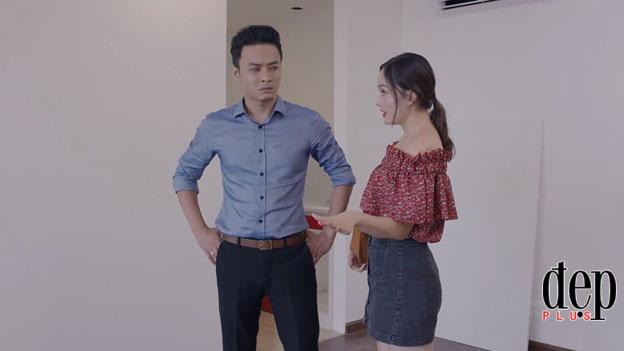 Cả một đời ân oán Tập 16: Diệu bày mưu cho Phong đối phó với bà Lan