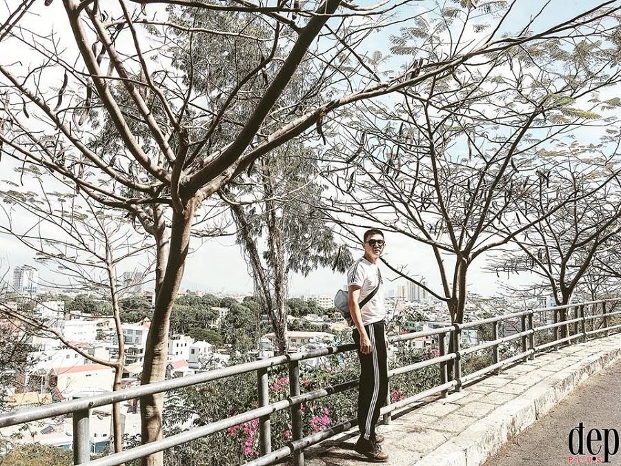 Lạc lối ở Vũng Tàu - nơi mỗi bước chân là một bức ảnh