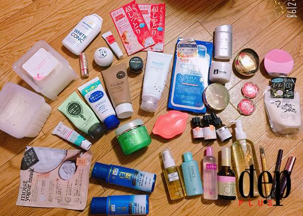 Dùng kem dưỡng da đúng cách để có làn da khỏe đẹp