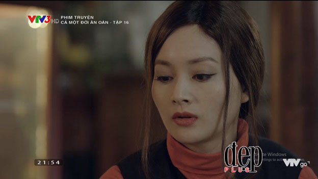Cả một đời ân oán Tập 16: Chung giường với Diệu trong đêm tân hôn, Phong vẫn tưởng mình đang nằm cạnh Dung