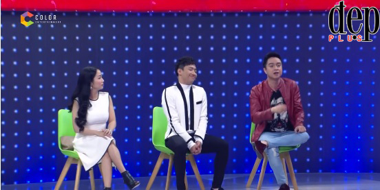 Giọng ải giọng ai Mùa 2 Tập 18: Trường Giang tự tin hát hit của Sơn Tùng MTP