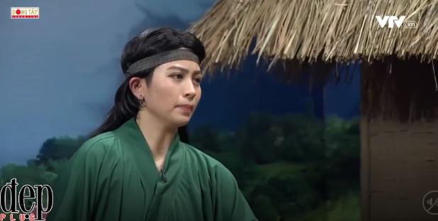 Ơn giời cậu đây rồi Mùa 4 Tập 10: Gil Lê bị Trường Giang hỏi khó vì sao không yêu Chi Pu nữa