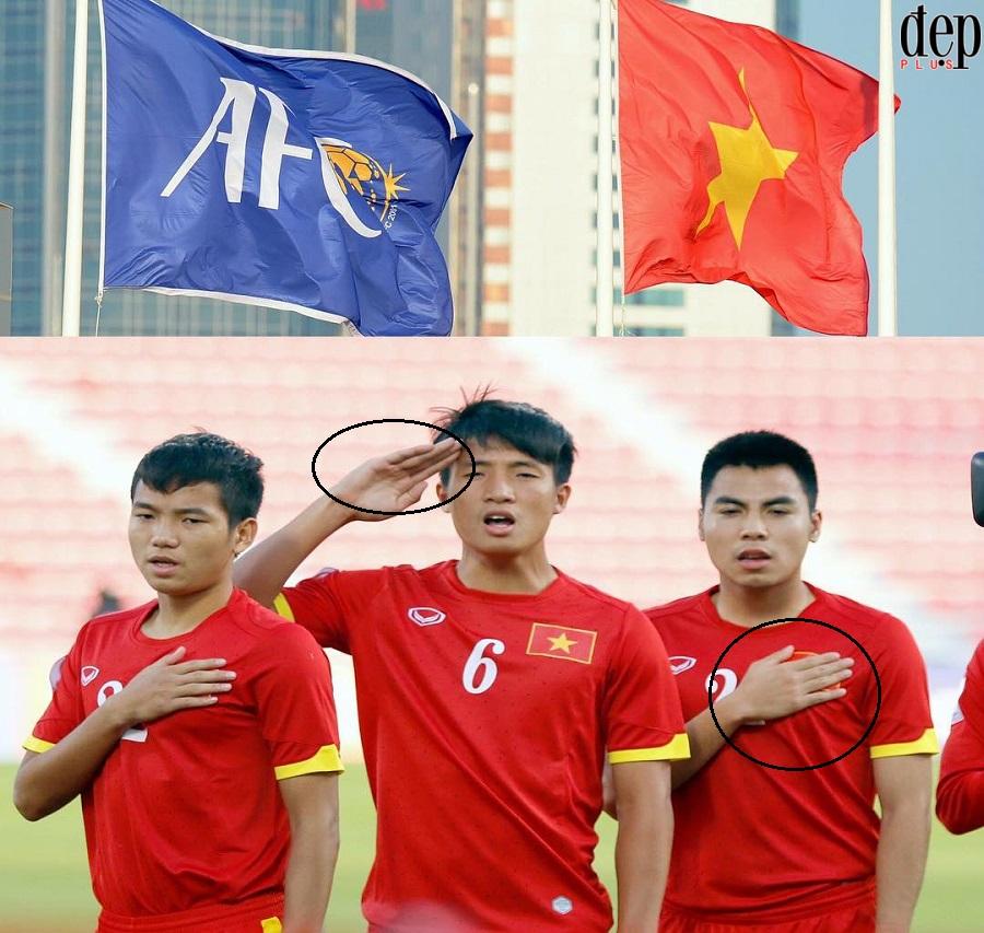 5 chàng trai U23 Việt Nam sở hữu đôi tay khiến hội cuồng tay đẹp mê mẩn