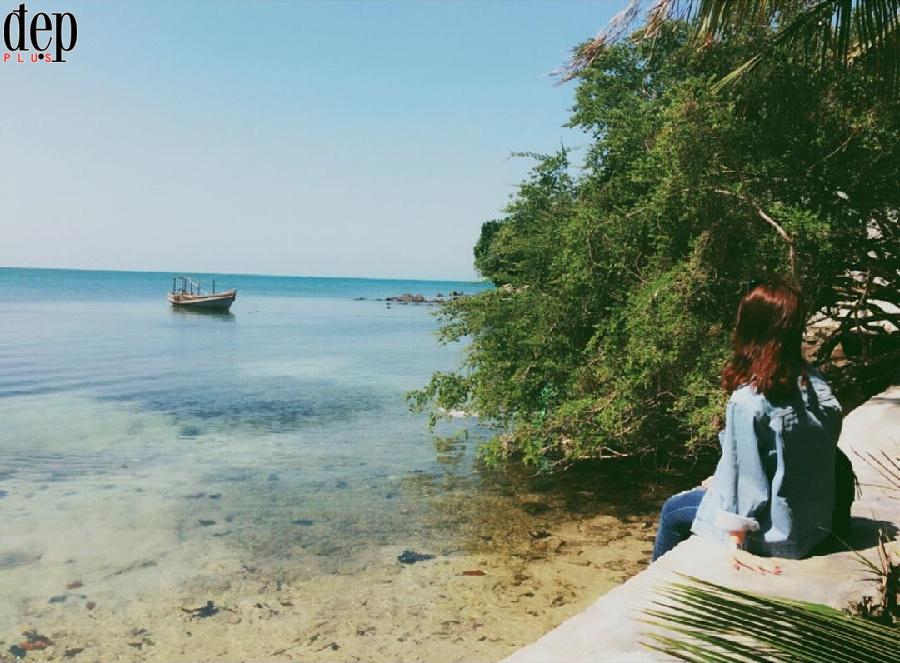 Khám phá đảo Hải Tặc  hòn đảo hoang sơ nhất Kiên Giang