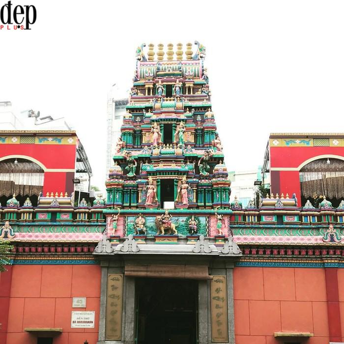 Du xuân năm mới ở những ngôi chùa linh thiêng nhất Sài Gòn