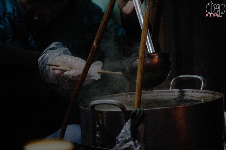 Phở gánh Hàng Chiếu, gánh hồn ẩm thực của Hà Nội xưa