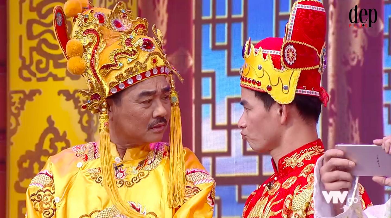 Quốc Khánh: Gần 15 năm đóng Táo Quân tôi chẳng đạt được gì!