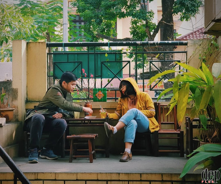 10 địa điểm thích hợp nhất ở Hà Nội để đi chơi Valentine cùng người yêu (phần 2)