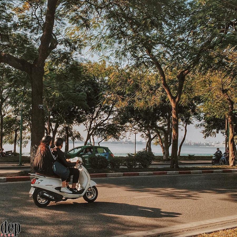 10 địa điểm thích hợp nhất ở Hà Nội để đi chơi Valentine cùng người yêu (phần 1)