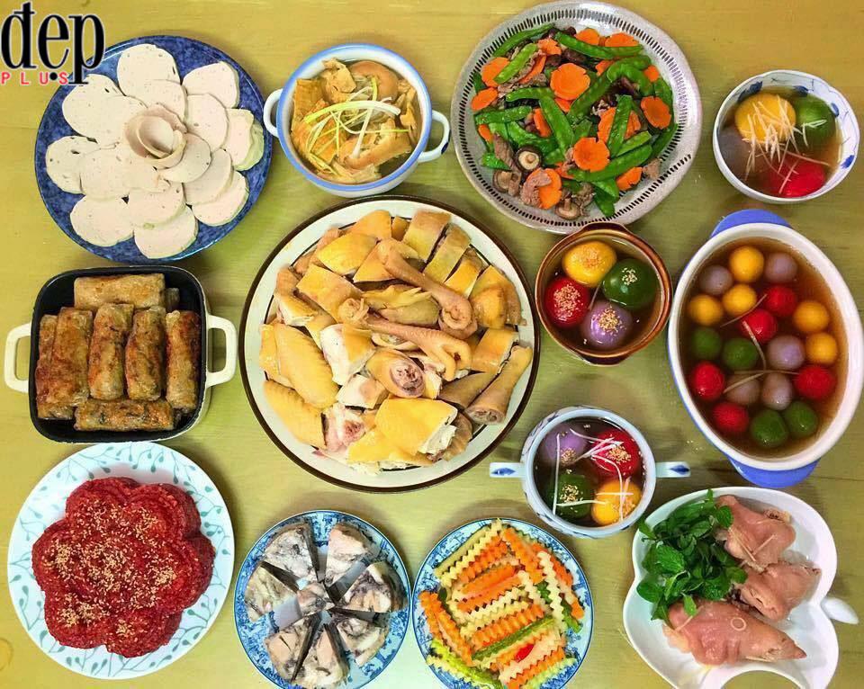 Vì sao không nên mua sắm, tích trữ quá nhiều đồ ăn dịp Tết?