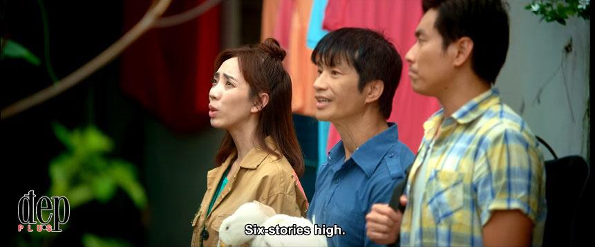 Phim Việt chiếu rạp Tết 2018: Hài nhảm nhường chỗ cho phim hài gia đình chất lượng cao