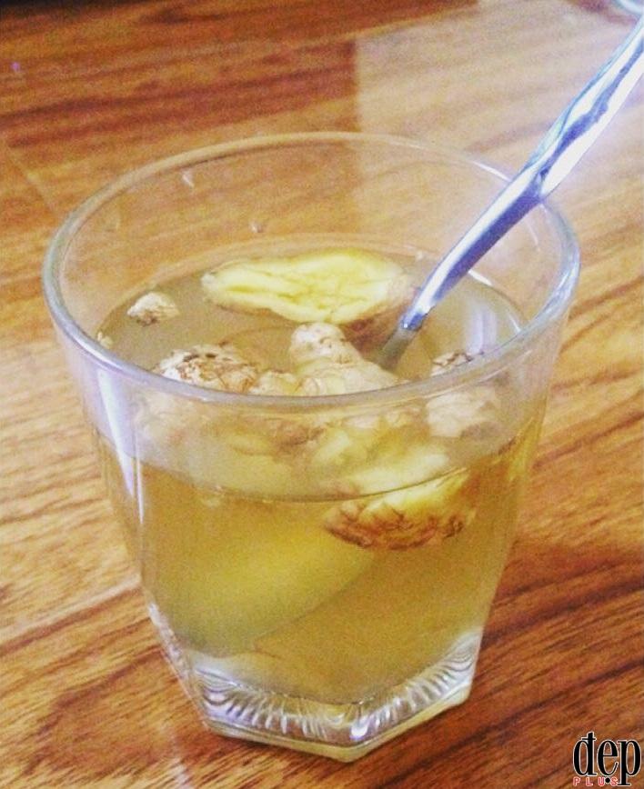 Đừng bỏ lỡ cách làm 15 đồ uống giải rượu cho ông xã ngày Tết (phần 1)