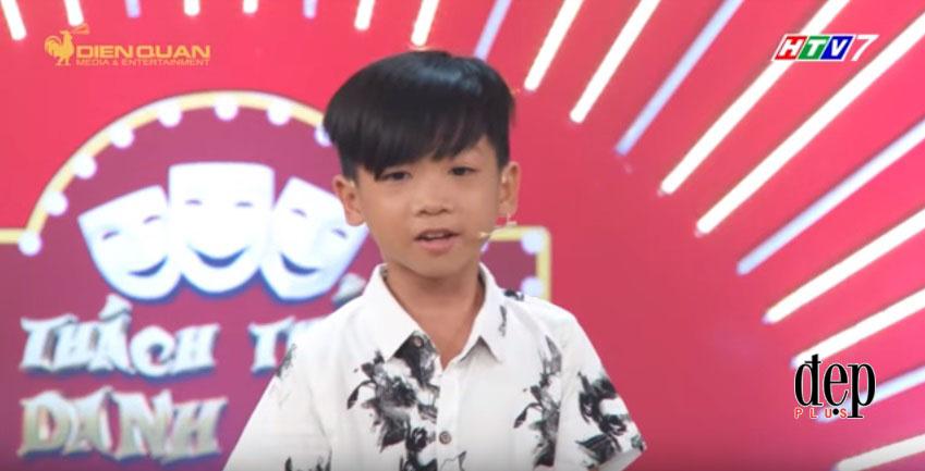 Thách thức danh hài Mùa 4 Tập 12: Trường Giang, Trấn Thành bị thí sinh mắng té tát