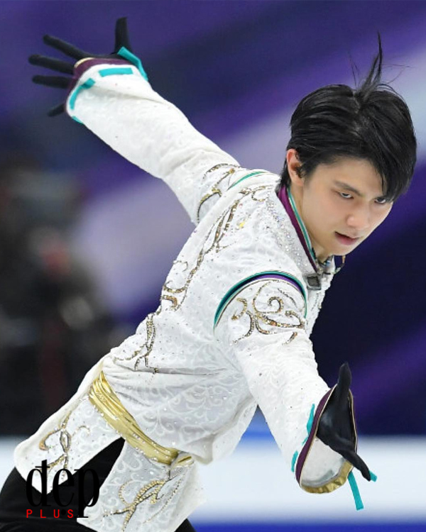 Yuzuru Hanyu – Mỹ nam hot nhất Olympics mùa Đông Hàn Quốc 2018 là ai?