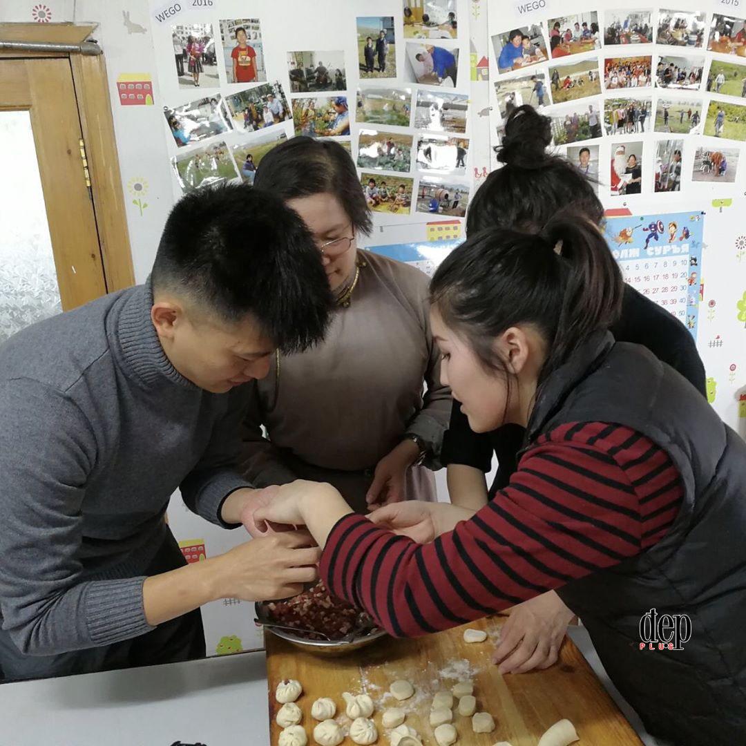Khám phá Tết Tháng trắng kỳ thú của người Mông Cổ