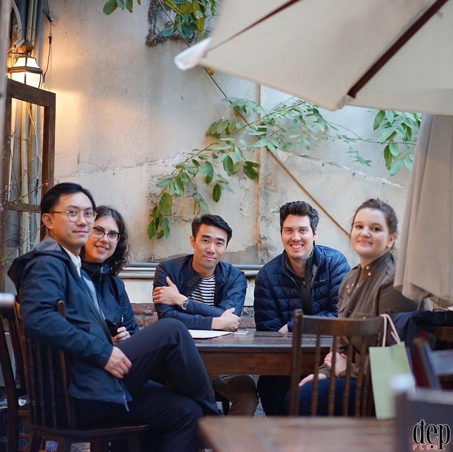 Hà Nội: Điểm danh 6 quán cafe mở xuyên Tết Mậu Tuất