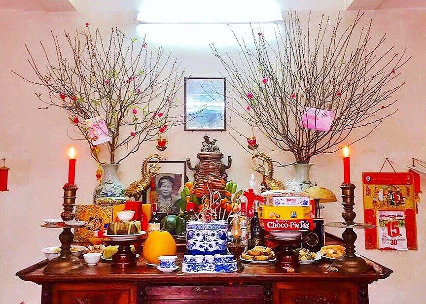 Vì sao cúng giao thừa là lễ quan trọng nhất trong Tết Nguyên đán của người Việt Nam?