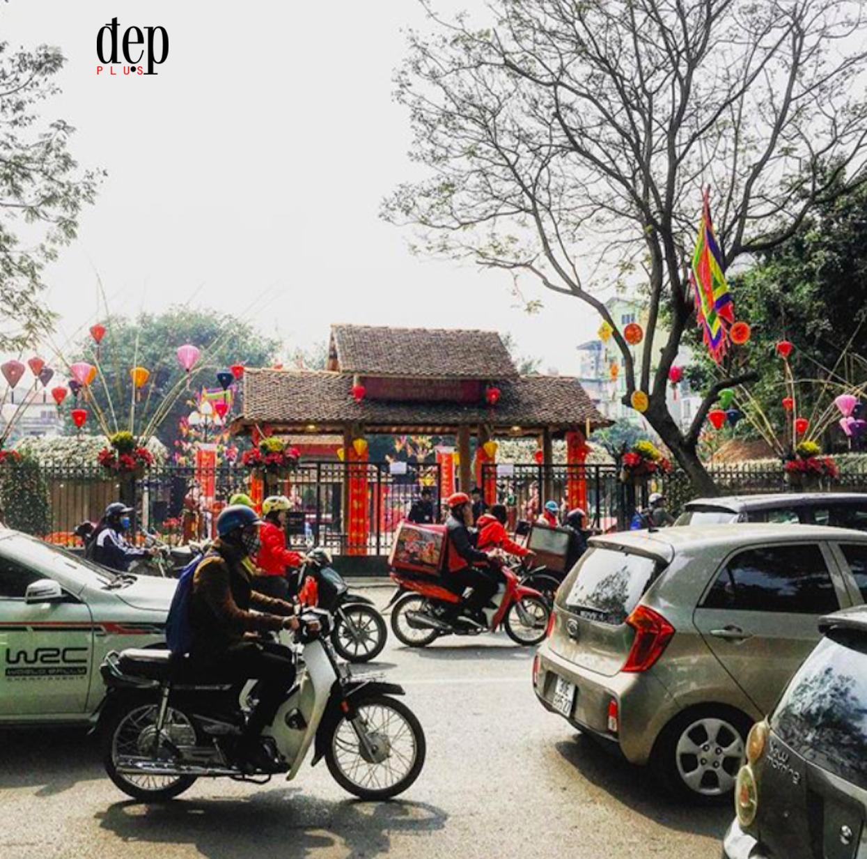 Hà Nội không cấm đường tại những điểm bắn pháo hoa đêm giao thừa