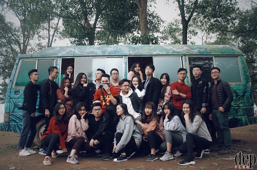 12 điểm du xuân sát vách Hà Nội dành cho hội bạn thân (phần 2)