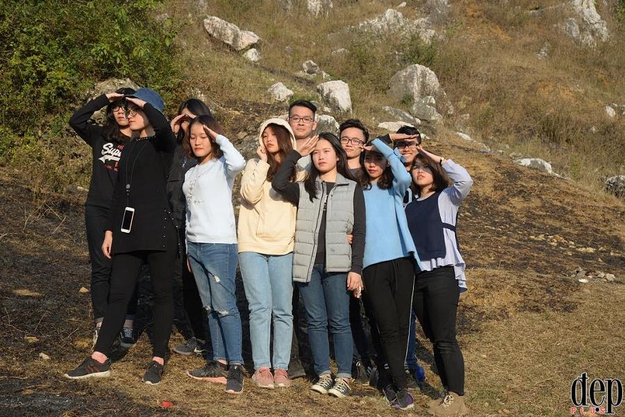 12 điểm du xuân sát vách Hà Nội dành cho hội bạn thân (phần 1)