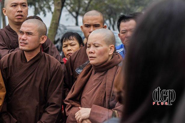 Phóng sinh ngày đầu năm mới: Nét đẹp văn hóa trong dịp Tết Nguyên đán