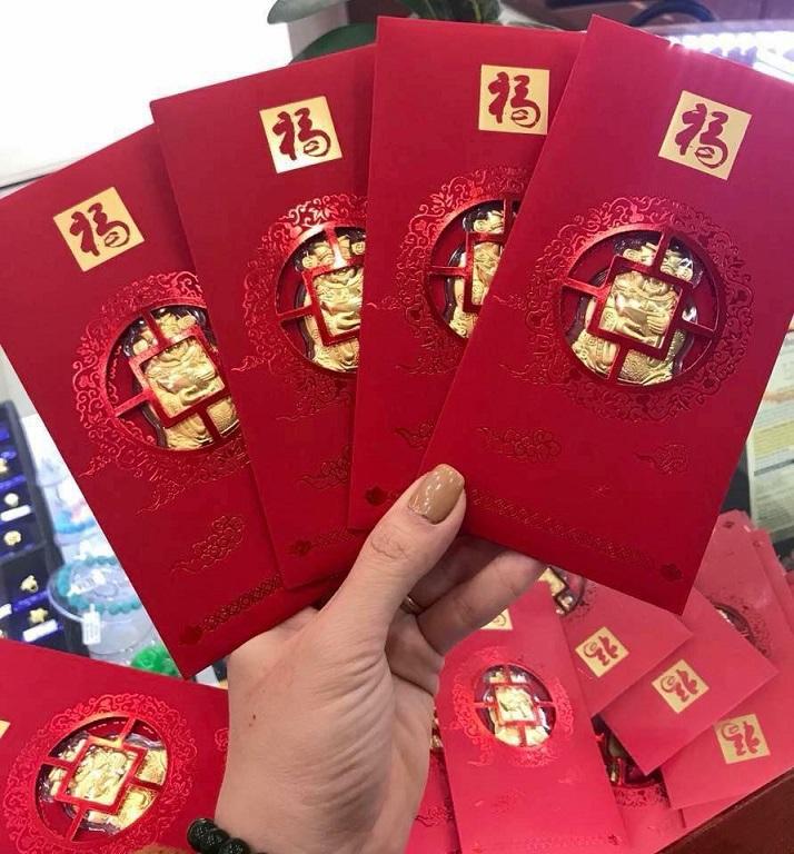 Vì sao không nên đi mua vàng ngày Vía Thần Tài mùng 10 tháng Giêng