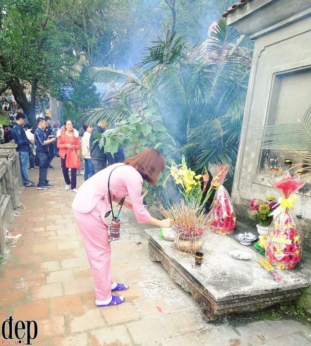 Bỏ túi kinh nghiệm đi lễ hội chùa Hương đầu năm