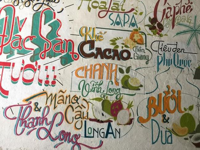 Săn lùng 4 con hẻm chất nhất Sài Gòn dành cho hội sống ảo