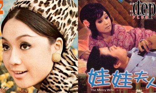 Nữ diễn viên Lương Sơn Bá Chúc Anh Đài được phát hiện đã chết thối rữa trong nhà