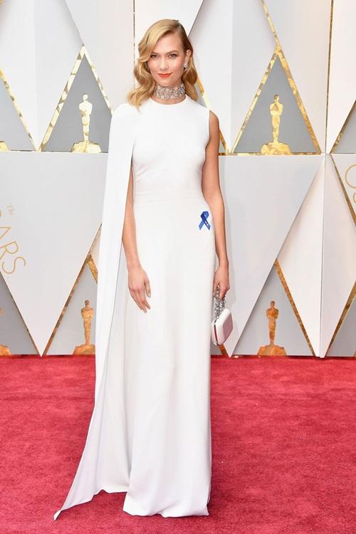 Những bộ cánh đẹp nhất trong lịch sử lễ trao giải Oscar