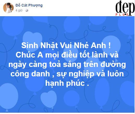 NÓNG: Cát Phượng sẽ kết hôn với Kiều Minh Tuấn trong năm 2019