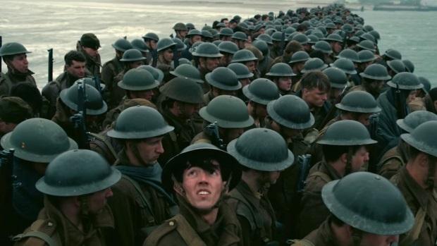 Oscar 2018: Điểm mặt 9 đề cử Phim truyện xuất sắc