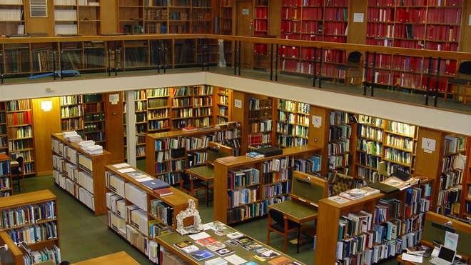 Thư viện đang chết, nhưng có phải vì con người ngày càng lười đọc sách?