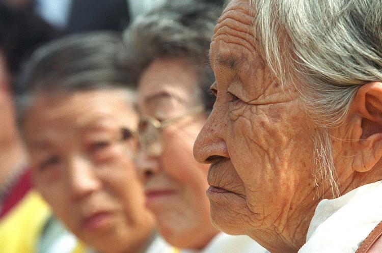 Những đám tang cô độc ở Hàn Quốc