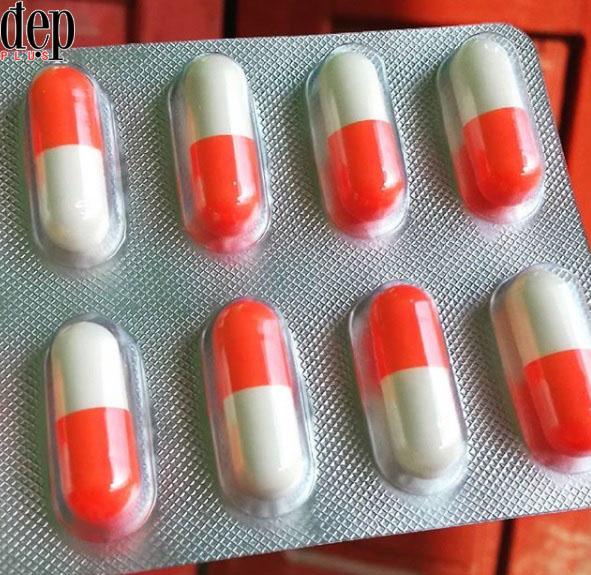 Loại thuốc nào đánh bay cảm cúm hiệu quả trong thời tiết giao mùa?