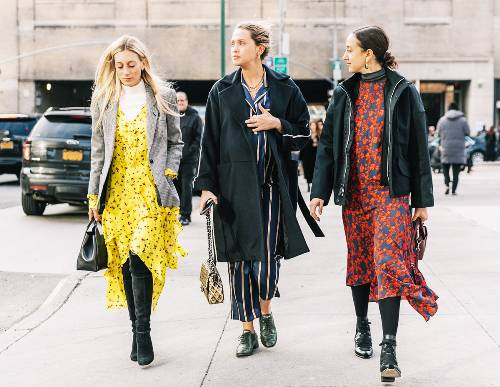 3 xu hướng Xuân Hè 2018 sẽ lên ngôi mạnh mẽ và bạn có thể mặc ngay bây giờ