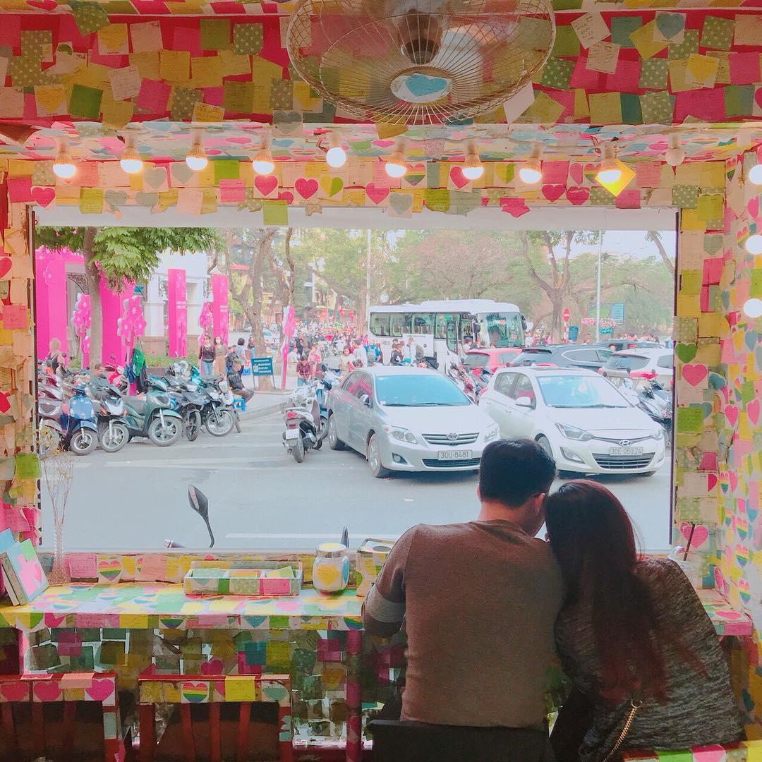 Lưu ngay 10 địa điểm đi chơi 8/3 không thể bỏ lỡ ở Hà Nội (phần 2)