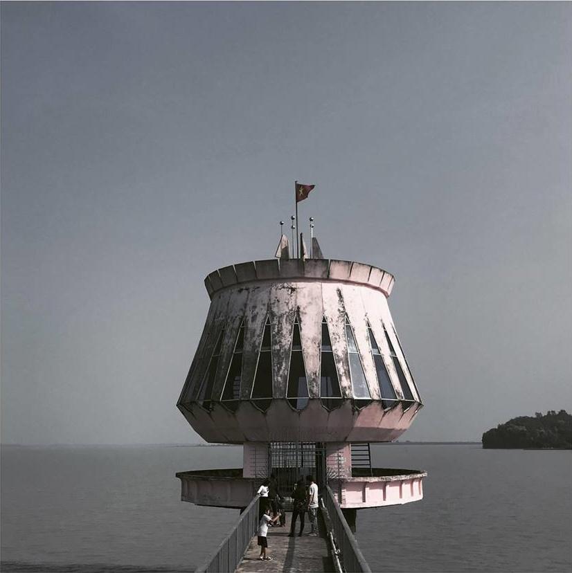 Hồ Dầu Tiếng - địa điểm không thể phù hợp hơn cho chuyến vi vu cuối tuần ở miền Tây Nam Bộ