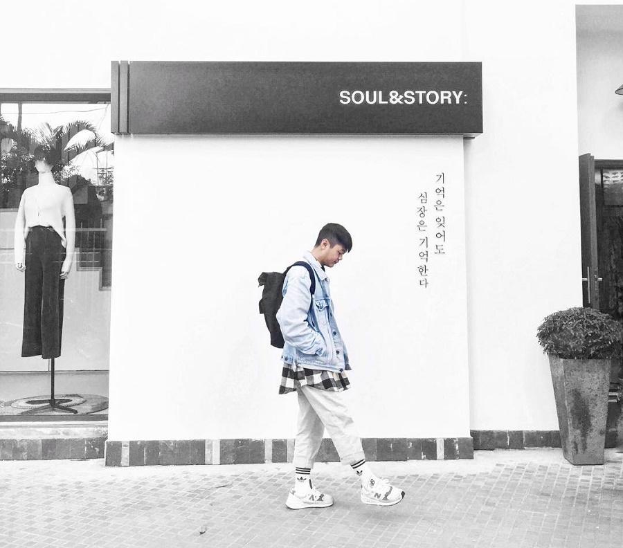 Săn lùng bức tường sống ảo màu trắng khiến Đà Lạt hóa Hàn Quốc gây sốt cộng đồng mạng