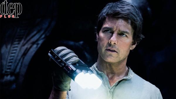 Phim Emoji, Tom Cruise đại thắng tại giải thưởng Oscar ngược Mâm xôi Vàng