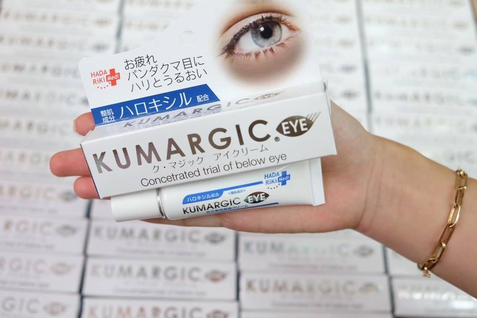 4 loại kem mắt Nhật Bản giá siêu rẻ nhưng được nhiều nàng khen ngợi